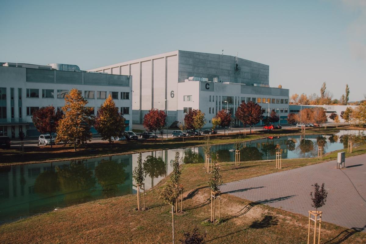 origo studios, green, environment, thermal energy, technology